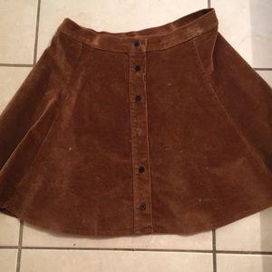 Dresses & Skirts - brandy melville skirt